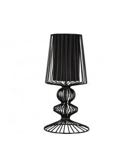 Lampe Tischlampe Nachtlampe Schreibtischlampe Drahtlampe AVEIRO 5411