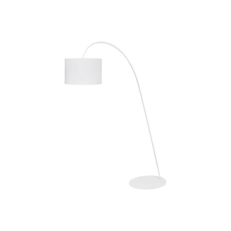 Lampa podłogowa ALICE white I 5386 Nowodvorski