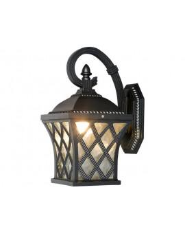 Wandlampe Außenwandleuchte Außenlampe Garten Außen TAY I 5292
