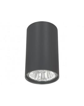 Plafon EYE graphite 5256 Nowodvorski