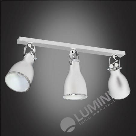 Lampa Spot Bjorn 3Pł 9166 Luminex