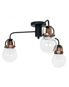 Lampa Plafon Paris 7821 Luminex