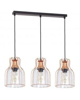 Lampa Zwis Aria 7814 Luminex