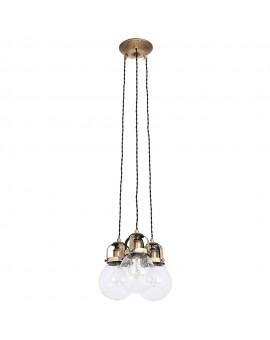 Lampa Zwis Fresco 7748 Luminex