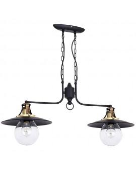Lampa Zwis Cancun 7709 Luminex