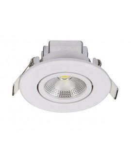Lampa stropowa DOWNLIGHT COB 6970 Nowodvorski