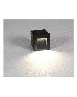 Lampa schodowa STEP LED GRAPHITE 6907 Nowodvorski