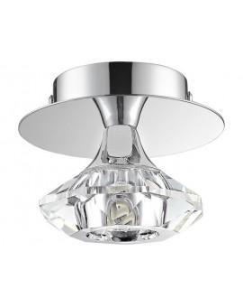 LAMPA Plafon TESALLI 4651 Nowodvorski