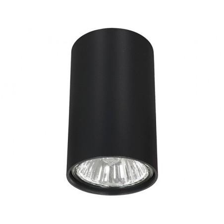 Lampa Plafon EYE black S 6836 Nowodvorski