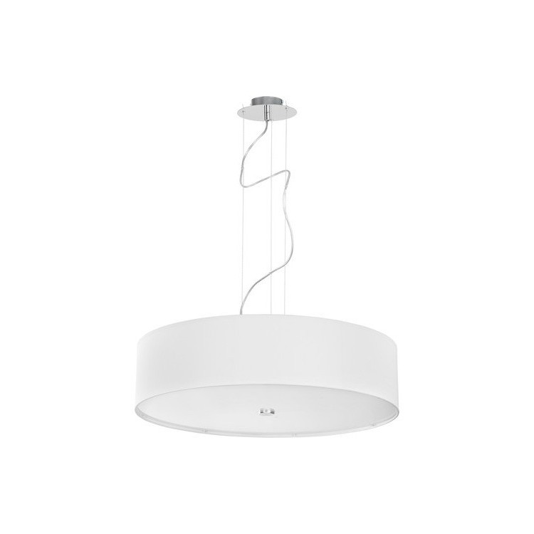 Lampa Zwis VIVIANE WHITE 6772 Nowodvorski