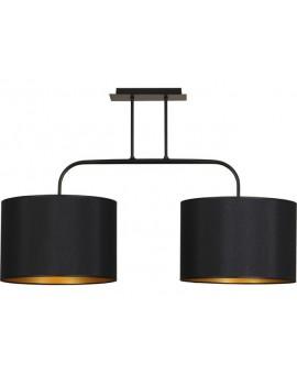 Lampa Żyrandol ALICE gold 4962 Nowodvorski