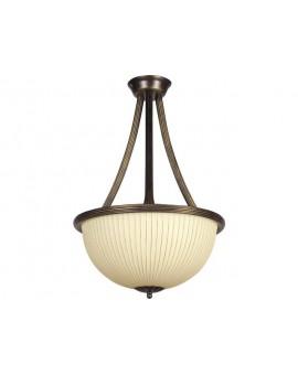 Lampa Plafon klasyczny BARON 4140 Nowodvorski