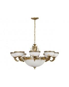 Lampa Żyrandol klasyczny ATTYKA 3365 Nowodvorski