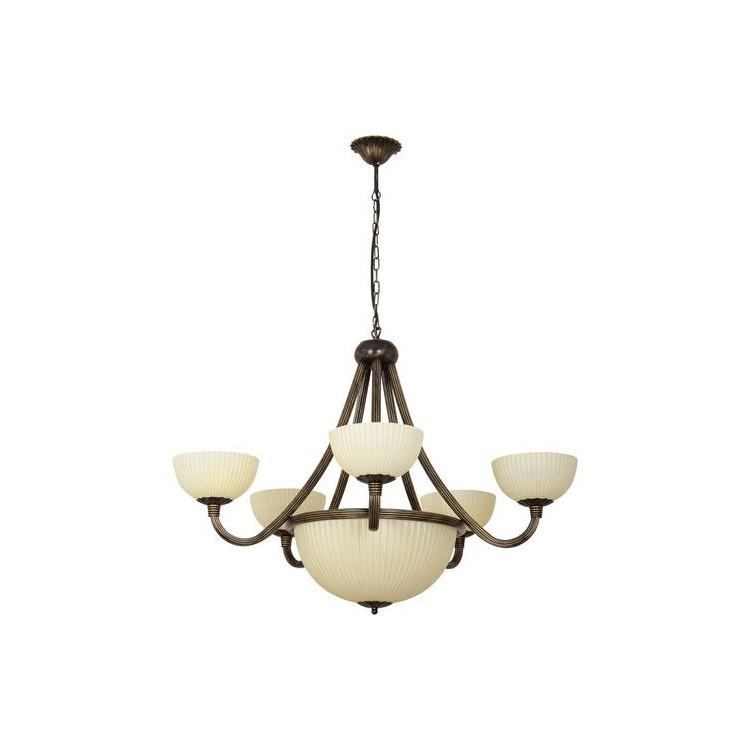 Lampa Zwis klasyczny BARON 2772 Nowodvorski