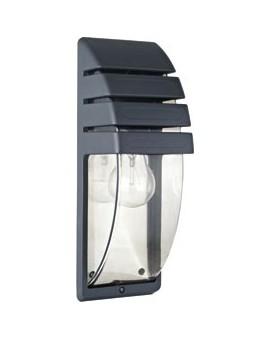 OUTDOOR GARDEN WALL LAMP LIGHT IP44 MISTRAL I 3393
