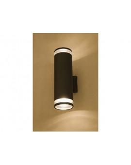OUTDOOR GARDEN WALL LAMP LIGHT IP44 ROCK II 3407