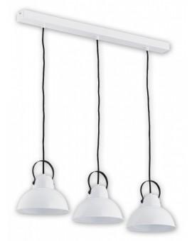 Lampa Zwis industrialny Ajla O2373 W3 BIA Lemir