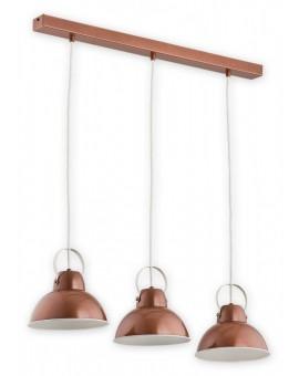 Lampa Zwis industrialny Ajla O2373 W3 MAB Lemir