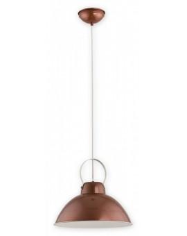 Lampa Zwis industrialny Ajla O2375 W1 MAB Lemir