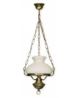 Lampa Żyrandol Alladyn 012/W1 Lemir