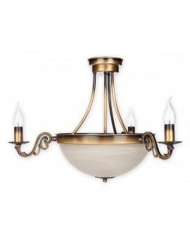 Lampa Żyrandol Arkadia O2133 W5 PAT Lemir