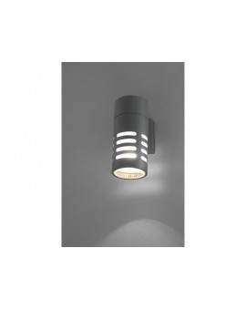 OUTDOOR GARDEN WALL LAMP LIGHT IP42 MEKONG I 4418