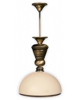 Lampa Zwis Delta 517/W1 Lemir