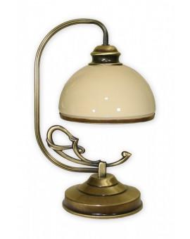 Lampa biurkowa Delta 518/L1 Lemir