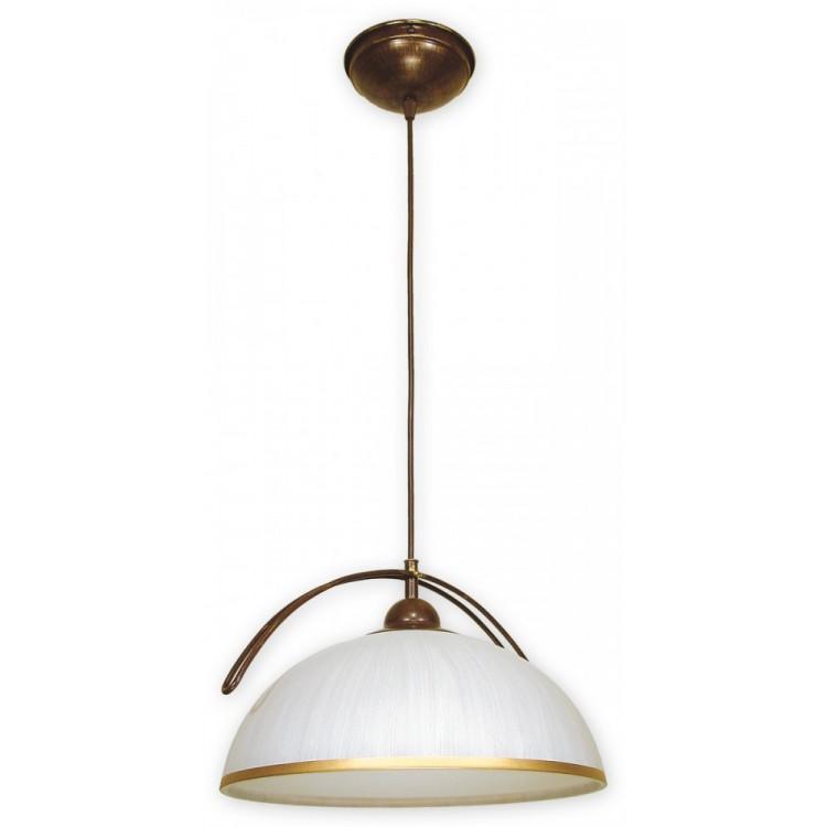 Lampa Zwis Flex O1487 BR Lemir