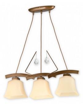 Lampa Zwis Kano O1853 ZP Lemir