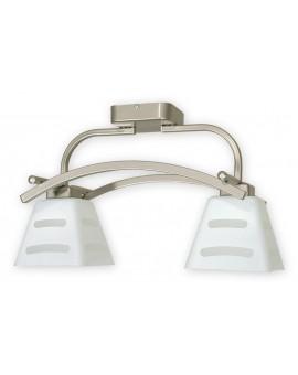 Lampa Plafon Dipol O1412P SAT Lemir