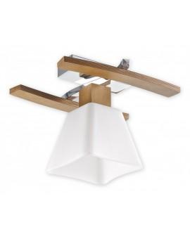 Lampa Plafon Dreno O1471 DB Lemir