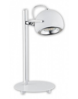 Lampa biurkowa Flavio O2408 L1 BIA Lemir