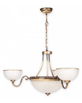 Lampa Żyrandol Sato O2083 W5 PAT Lemir