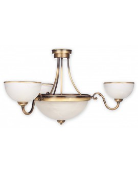Lampa Żyrandol Sato O2093 W5 PAT Lemir