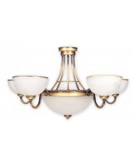 Lampa Żyrandol Sato O2095 W7 PAT Lemir