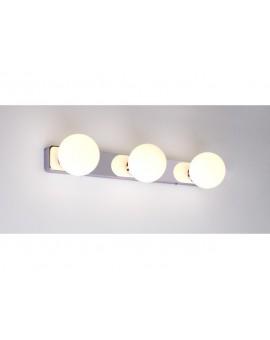 Lampa łazienkowa IP44 BRAZOS 6951 Nowodvorski