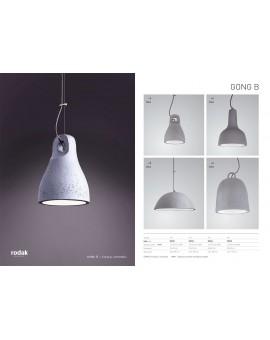 Lampa Zwis Gong B 30342 Sigma