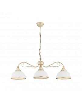 Lampa Żyrandol klasyczny XSARA ec 1171 Jupiter