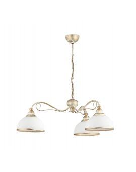 Lampa Żyrandol klasyczny XSARA ec. 1170 Jupiter