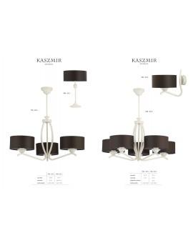 Lampa biurkowa KASZMIR KS L 1194 Jupiter