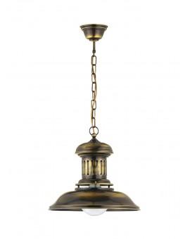 Lampa sufitowa Żyrandol klasyczny TAWERNA TA 1 p 403 Jupiter