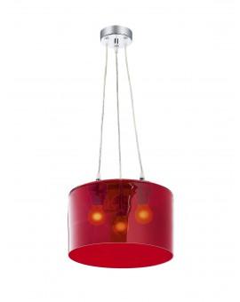 Lampa sufitowa Zwis MODERNA MD 3 R 1113 Jupiter