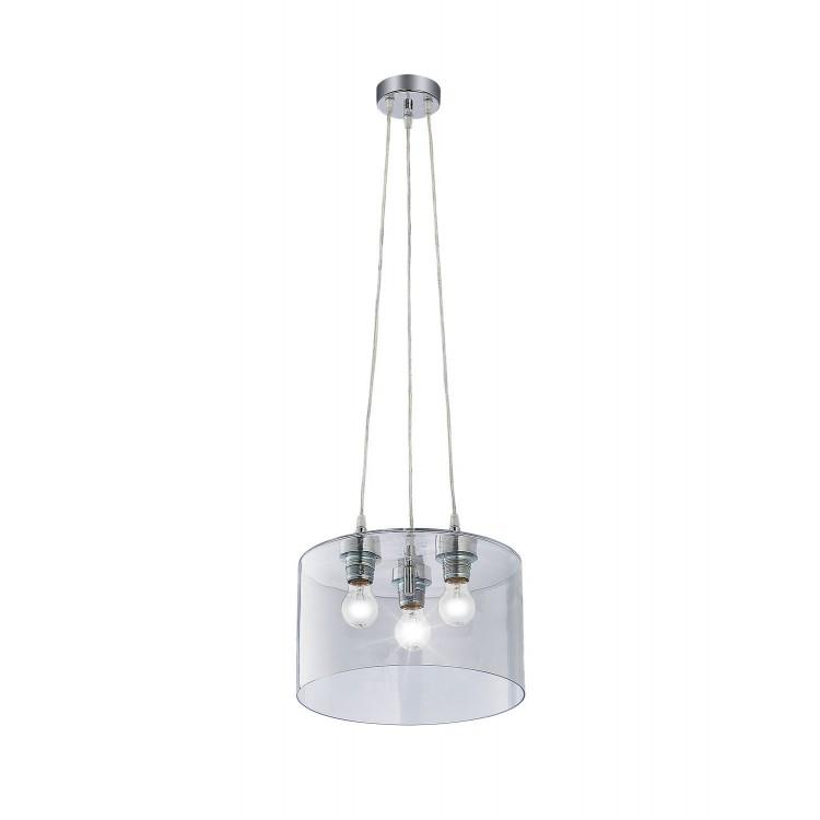 Lampa sufitowa Zwis MODERNA MD 3 T 1115 Jupiter