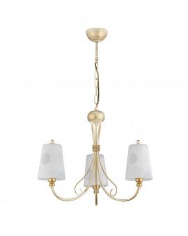 Lampa sufitowa Żyrandol klasyczny EVAN EV 3 1154 Jupiter