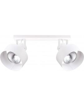 Lampa Rif plus 2 plafon biały 31202 Sigma