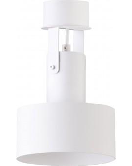 Lampa Rif plus 1 plafon biały 31201 Sigma