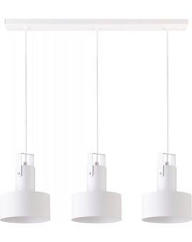 Lampa Rif plus 3 zwis biały 31200 Sigma
