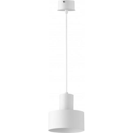 Lampa Rif 1 zwis S biały 30903 Sigma