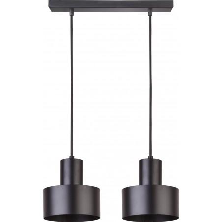 Lampa Rif 2 zwis czarny 30898 Sigma